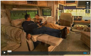 fretz rv video
